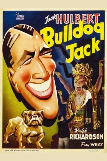 Poster of Bulldog Jack