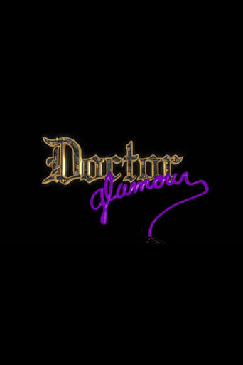 Poster of Doctor Glamour