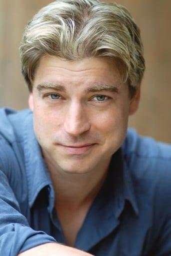 Image of David Wenzel