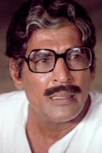 Image of Balan K Nair
