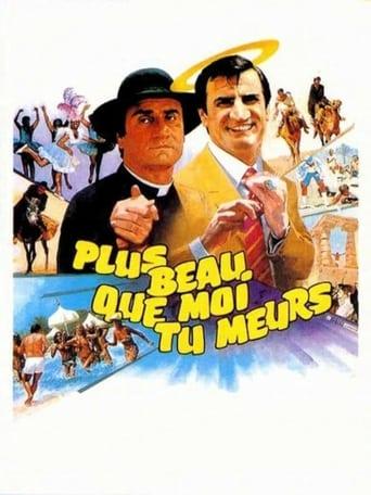 Poster of Plus beau que moi tu meurs