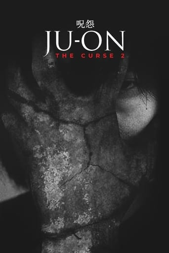 Poster of Ju-on: The Curse 2