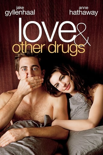 Poster of Love & Other Drugs