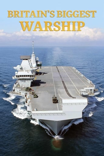 Britain s Biggest Warship