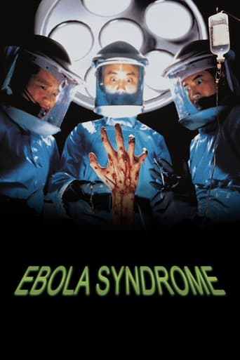 Poster of Ebola Syndrome
