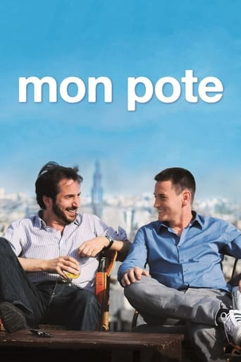 Poster of Mon pote