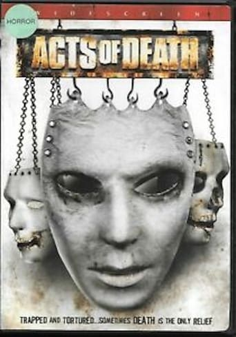 Poster of Acts of Death