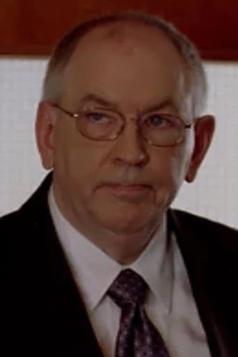 Image of Dan Desmond