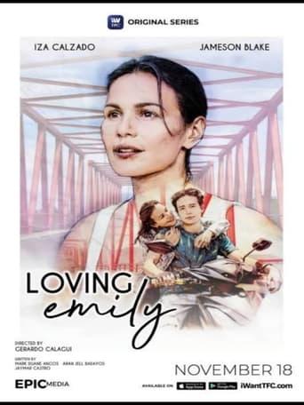 Poster of Loving Emily