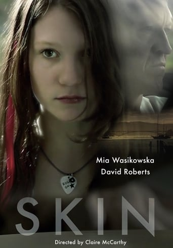 Poster of Skin