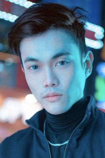 Image of Calvin Chen