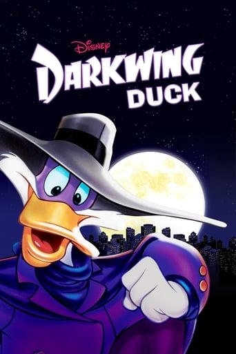 Poster of Darkwing Duck