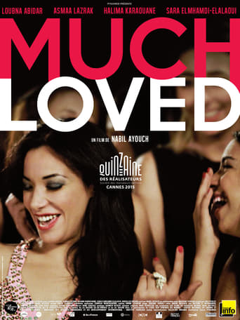 Poster of Much Loved