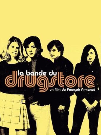 Poster of La Bande du drugstore