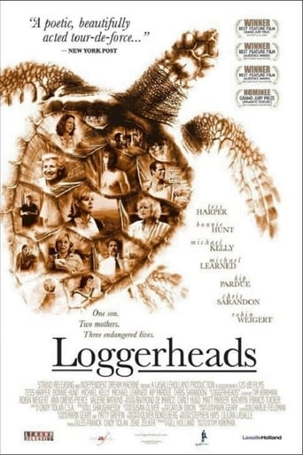 Poster of Loggerheads