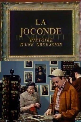 Poster of La Joconde: Histoire d'une obsession