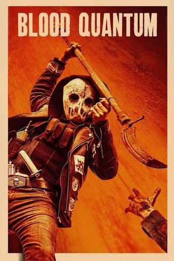 Poster of Blood Quantum
