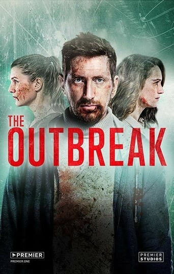 Poster of The Outbreak
