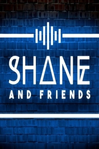 Shane & Friends poster