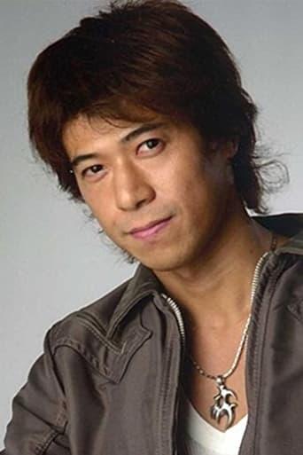 Image of Eiji Hanawa