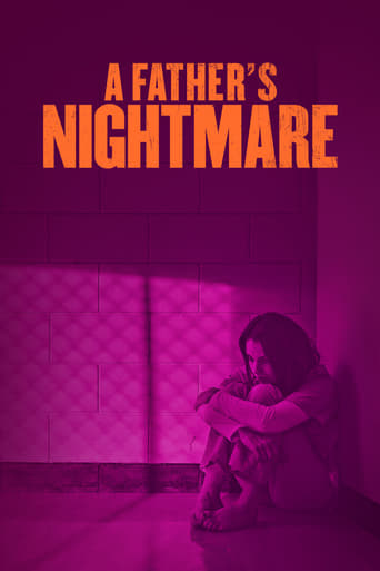 Poster of A Father's Nightmare
