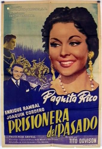 Poster of Prisionera del pasado