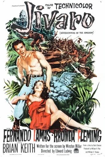 Poster of Jivaro