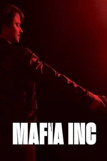Poster of Mafia Inc.