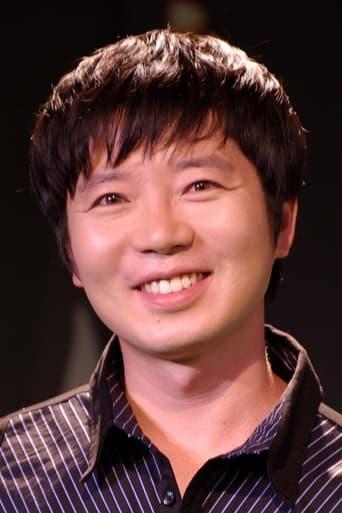 Image of Son Jin-ho