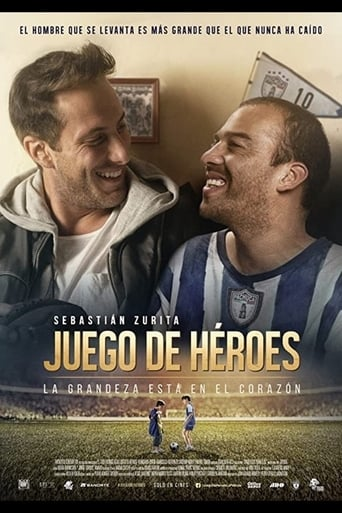 Poster of Heroes' Game