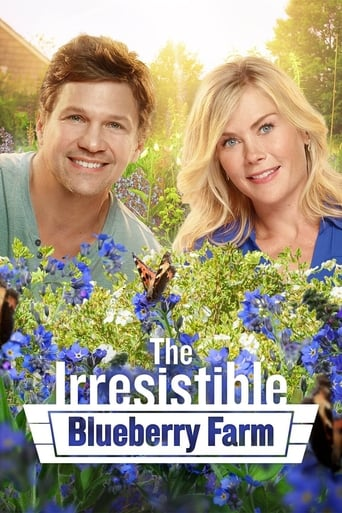 Poster of The Irrestibile Blueberry Farm