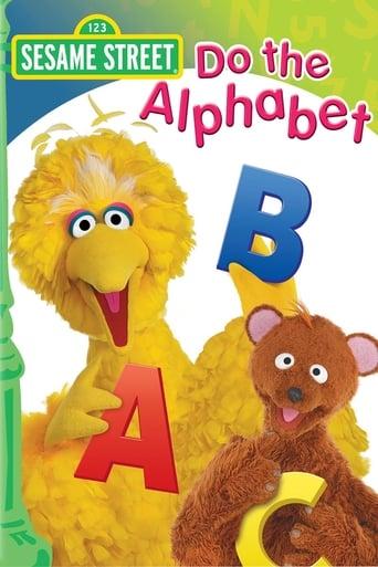 Poster of Sesame Street: Do the Alphabet
