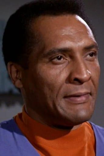 Image of William Marshall