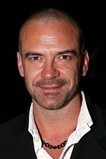 Image of Alan van Sprang