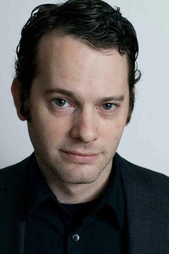 Image of Joey Zimmerman