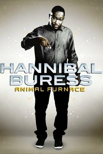 Filmposter von Hannibal Buress: Animal Furnace