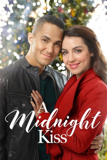 Poster of A Midnight Kiss