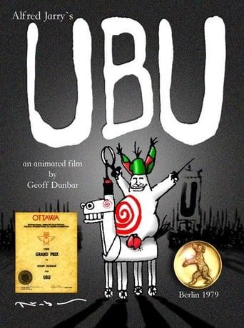 Poster of Ubu