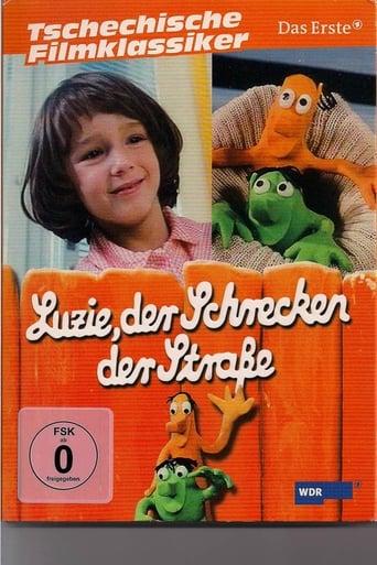Poster of Luzie, der Schrecken der Straße