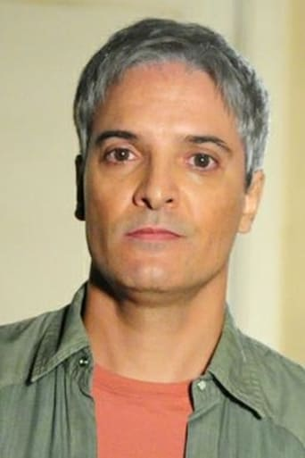 Image of André Barros