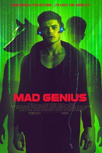 Poster of Mad Genius