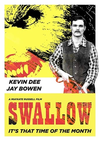 Poster of Swallow