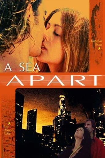 Poster of A Sea Apart