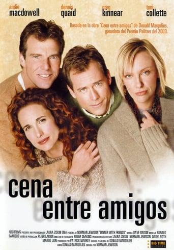 Poster of Cena entre amigos