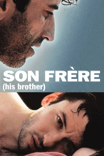Poster of His Brother