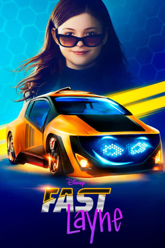 Poster of Fast Layne