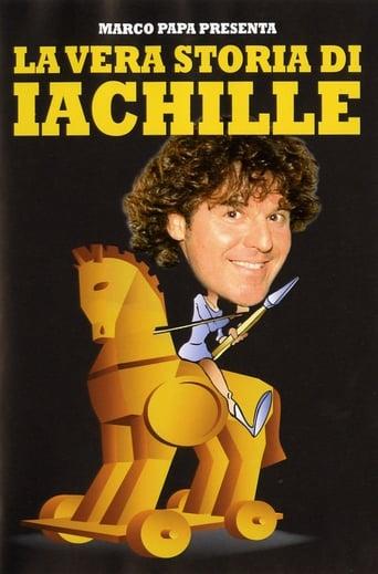 Poster of Troy in pescarese - La vera storia di Iachille