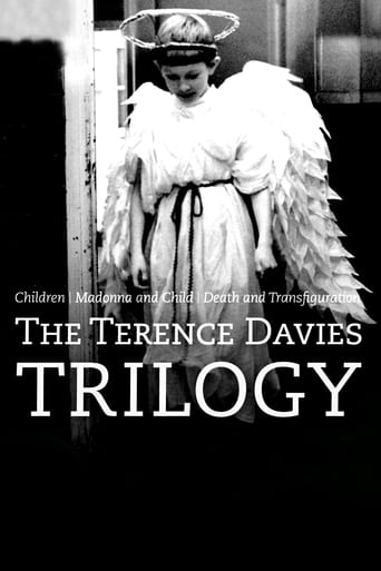 The Terence Davies Trilogy