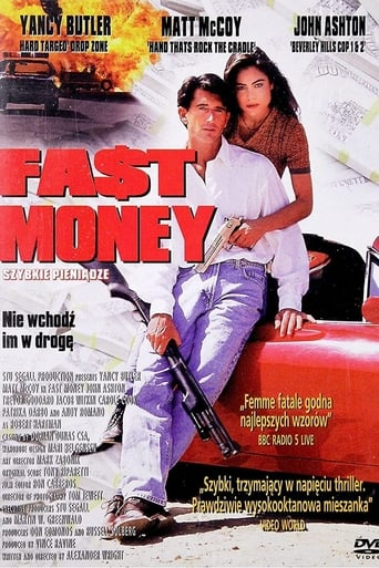 Poster of Fast Money