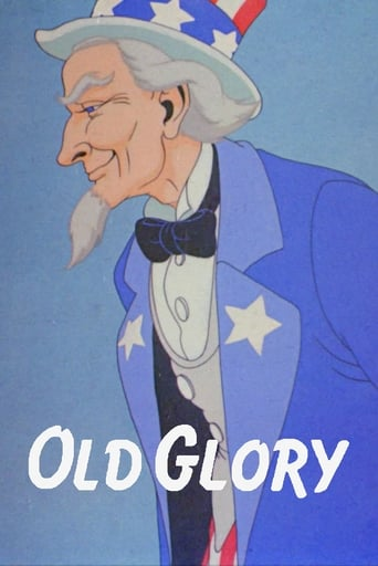 Poster of Old Glory